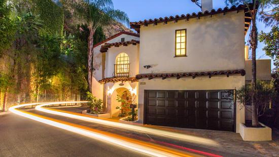 Hollywood Hills West